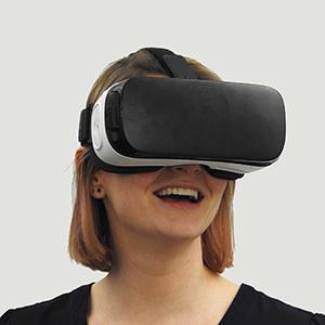 【VRビギナー】2016年はVR元年!?「VR(バーチャルリアリティ)」って一体何のこと?