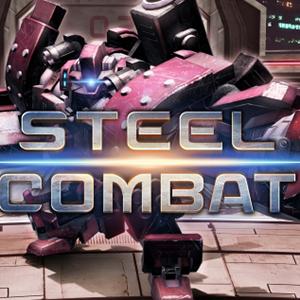 コロプラ、Oculus Rift向けVRロボット格闘ゲーム『STEEL COMBAT』を配信決定
