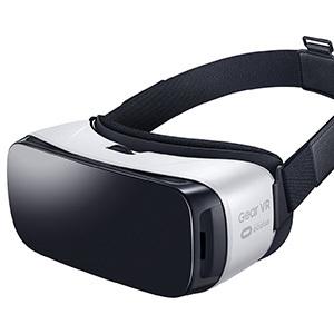 【HMD情報】Samsung(&Oculus) Galaxy「Gear VR」基本情報