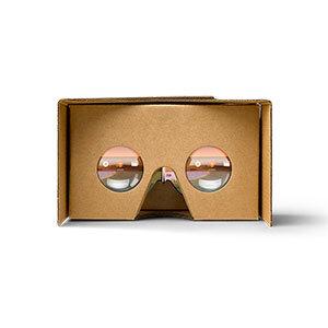 【HMD情報】各社「Google Cardboard」対応ビューア基本情報