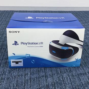 【PS VR】ついに『PS VR』が届いたので早速開封!気になる「PS VRヘッドセット」を徹底レビュー