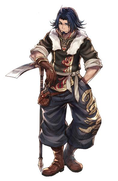 オルタンシア・サーガ  蒼の騎士団 の画像 p1_11