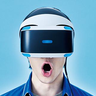 11月18日(金)より「PlayStation®VR」の特別体験会&予約販売新規受付を開始!最後の特別体験会を見逃すな!