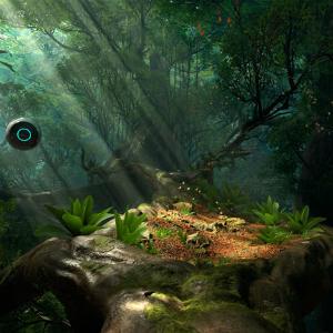 【PS VR】海外発のPS VR専用タイトル『ROBINSON: THE JOURNEY』が日本でも配信開始! 恐竜が住む惑星をVRで探索しよう!