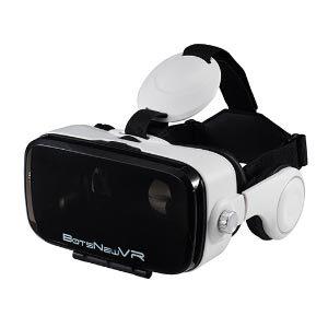 【HMD情報】メガハウス「BotsNew VR」基本情報