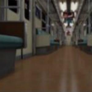 """VRで恐怖体験!! 360°パノラマで恐怖と臨場感を体感できる新感覚のお化け屋敷 """"VRお化け屋敷「呪刻列車」-松戸編-""""を開催!"""